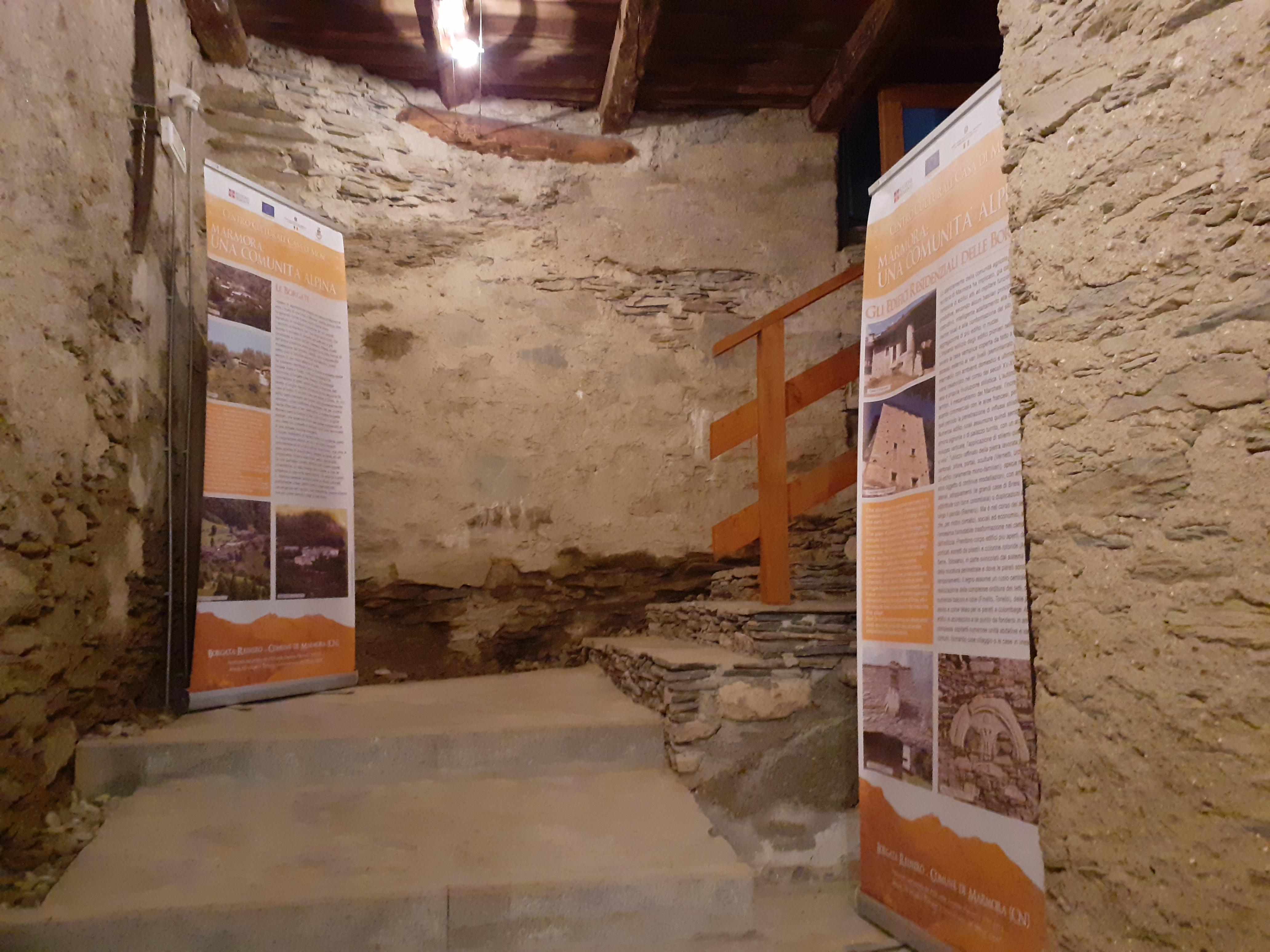 Centro Culturale Casa di Mosè