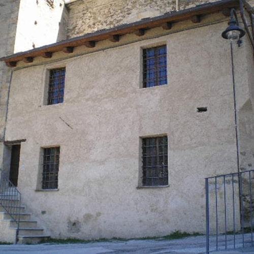 Museo Seles Sezione Pinse