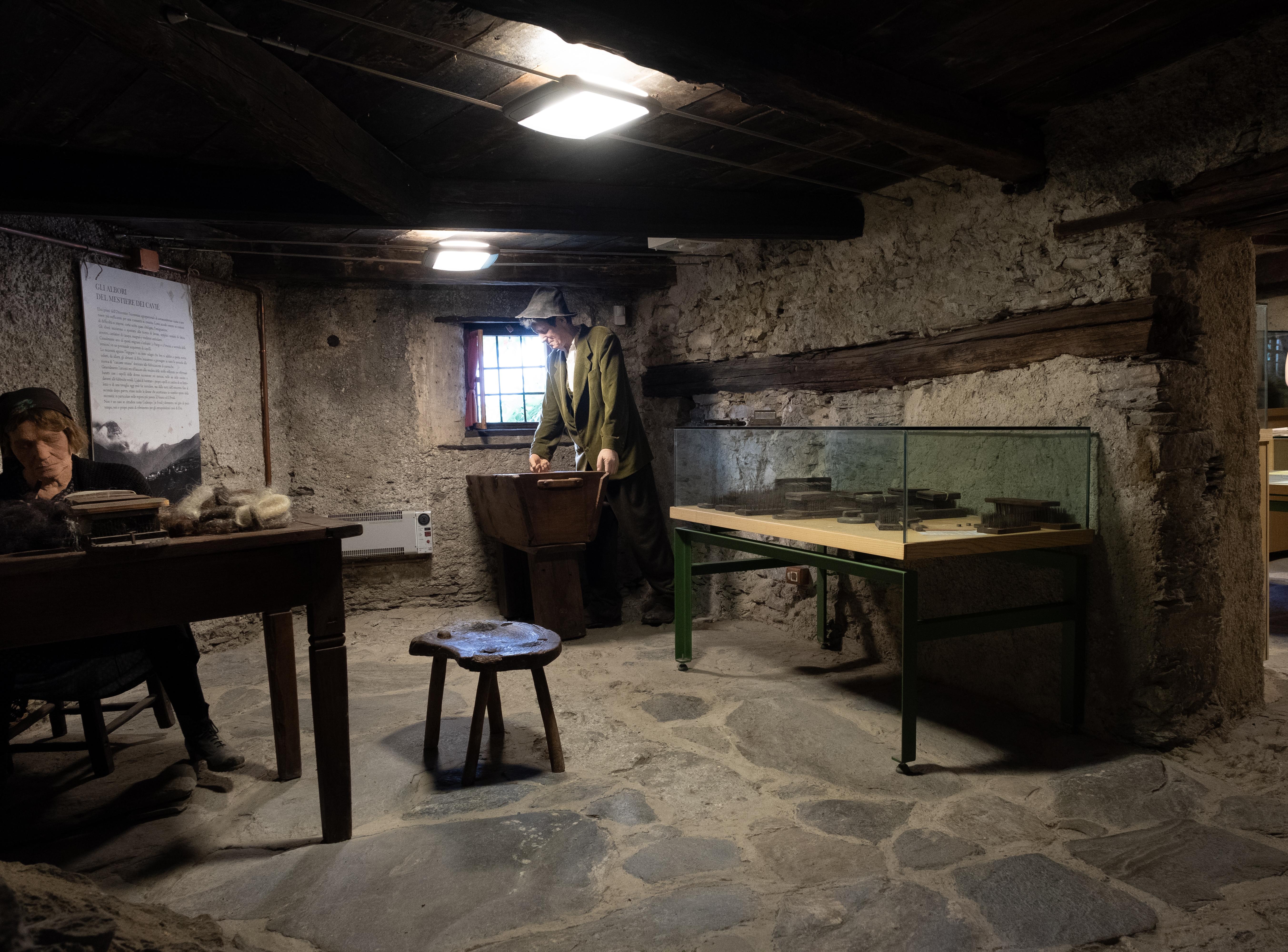 Museo dei Pels