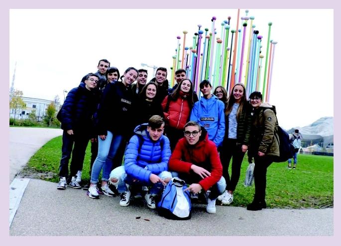 Continua il Progetto di alternanza scuola-lavoro – PCTO – con l'Istituto Bianchi-Virginio di Cuneo – Sezione Geometri