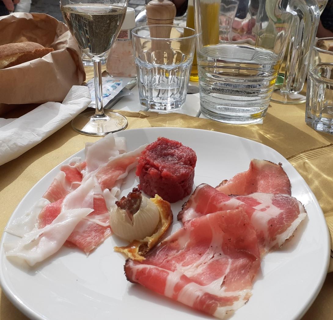 """Ultimo incontro mercoledì 2 giugno con le """"Degustazioni all'Ecomuseo"""""""